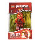 LEGO® Ninjago Kai svítící figurka červená 2