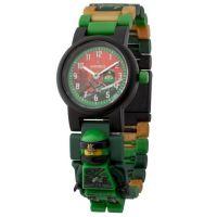 LEGO Ninjago Lloyd 2018 hodinky