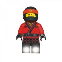LEGO Ninjago Movie Kai baterka 2