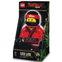 LEGO Ninjago Movie Kai baterka 4