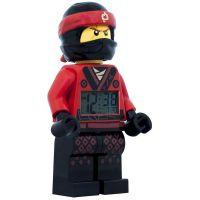 LEGO Ninjago Movie Kai hodiny s budíkem