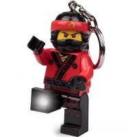LEGO Ninjago Movie Kai svítící figurka