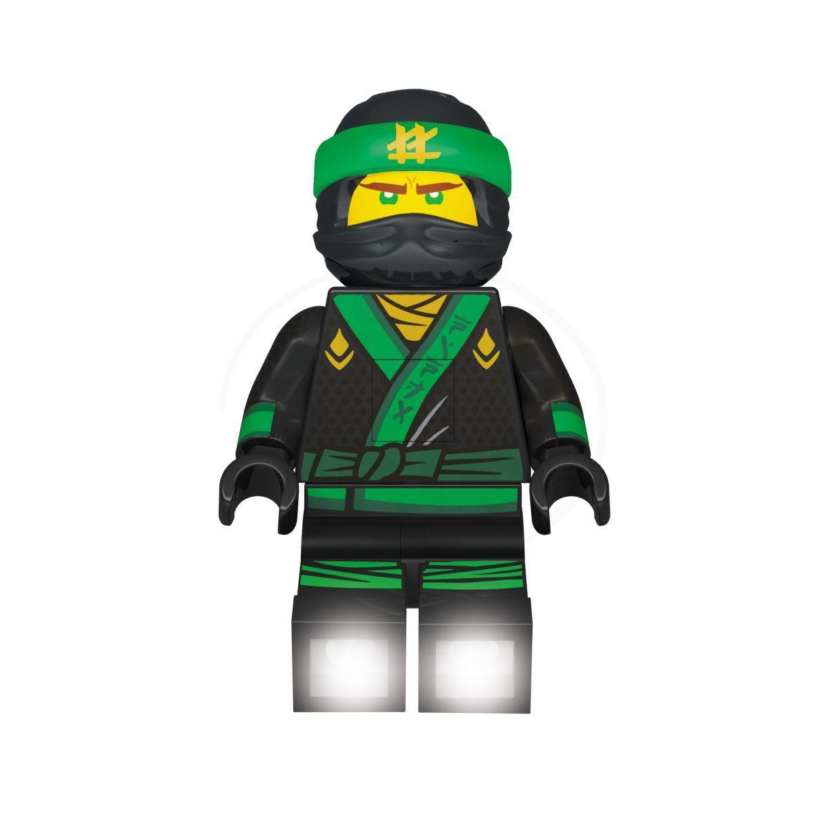 Ausmalbilder Lego Ninjago Lloyd Ebenbild: LEGO Ninjago Movie Lloyd Baterka