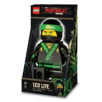 LEGO Ninjago Movie Lloyd baterka 2