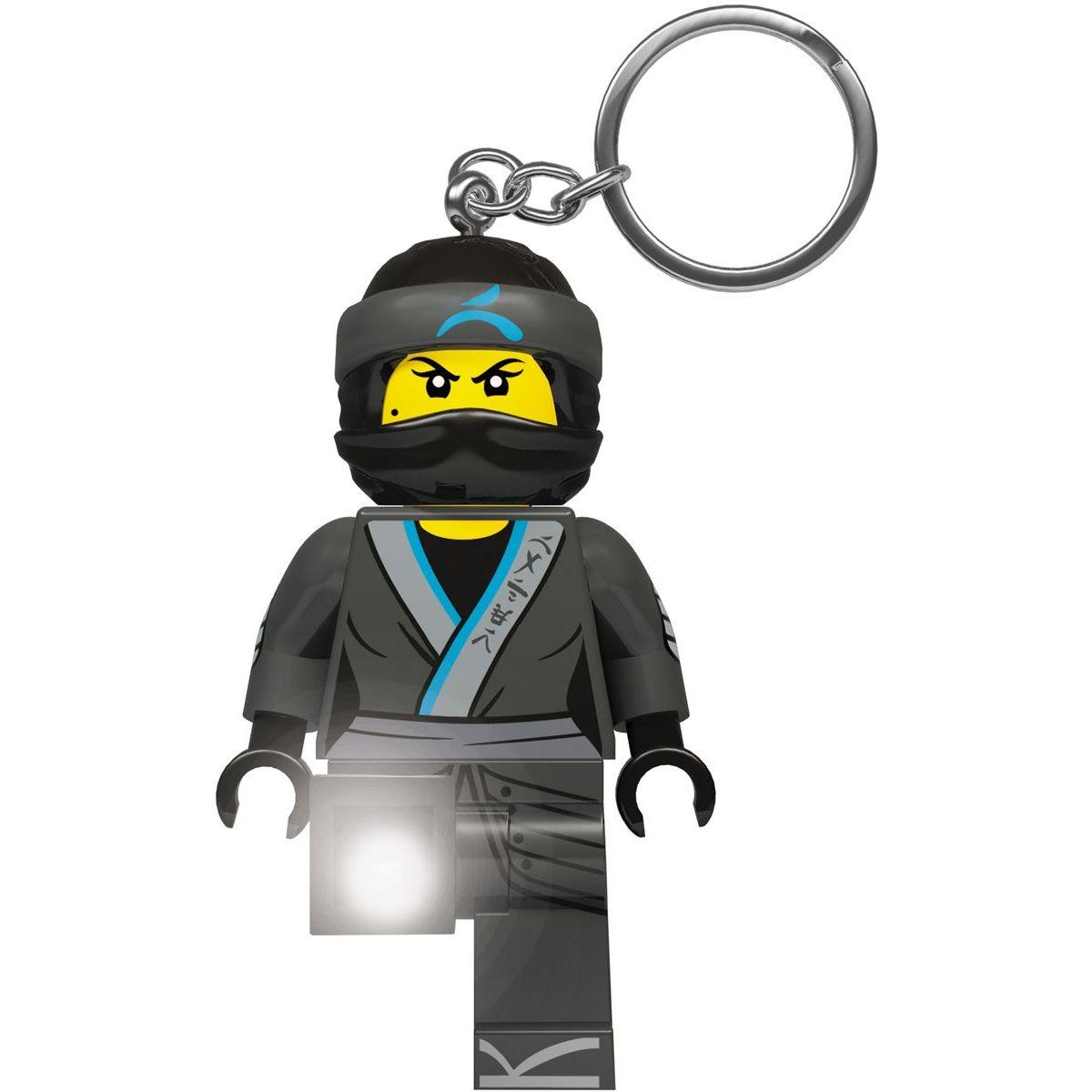 LEGO Ninjago Movie Nya svítící figurka