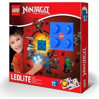 LEGO Ninjago orientační světlo