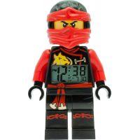LEGO Ninjago Sky Pirates Kai Hodiny s budíkem