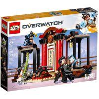 LEGO Overwatch 75971 Hanzo vs. Genji