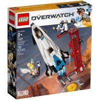 LEGO Overwatch 75975 Watchpoint Gibraltar