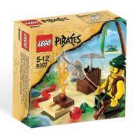 LEGO PIRÁTI 8397 Boj o přežití 2