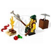 LEGO PIRÁTI 8397 Boj o přežití 3