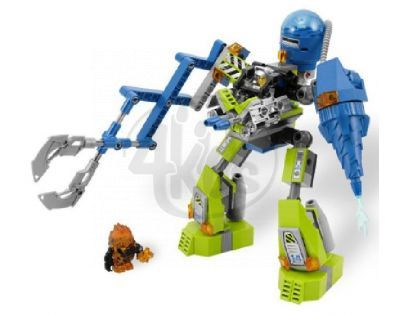 LEGO POWER MINERS 8189 Robot Magma