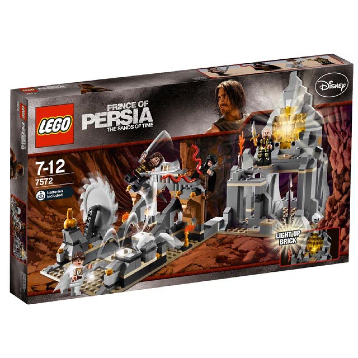 LEGO Prince of Percia 7572 Závod s časem
