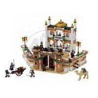 LEGO Prince of Percia 7572 Závod s časem 2