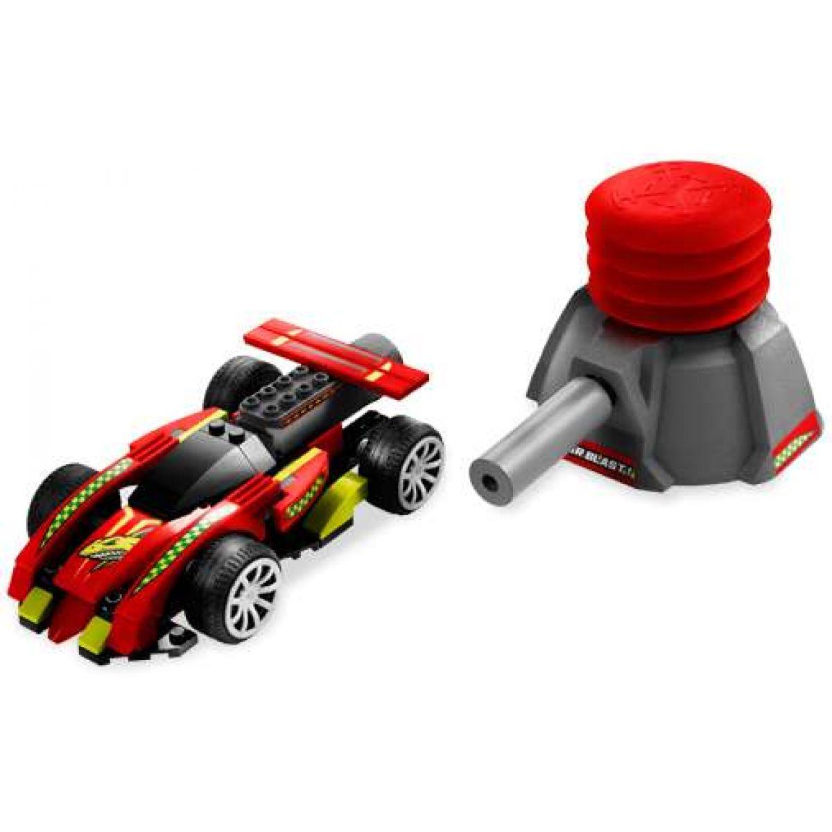 LEGO RACERS 7967 Závoďák