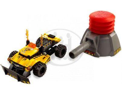 LEGO RACERS 7968 Silák