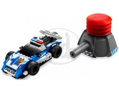 LEGO RACERS 7970 Hrdina