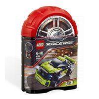 LEGO RACERS 8119 Burácející motokára 2