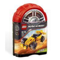 LEGO RACERS 8122 Pouštní bugina 2