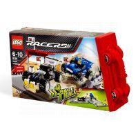 LEGO RACERS 8126 Desert Challenge (Pouštní závod) 2