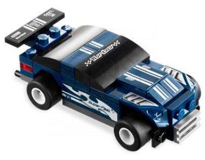 LEGO RACERS 8194 Síla nitro