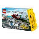 LEGO RACERS 8198 Havárie na rampě 2