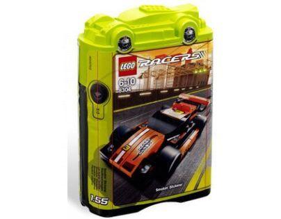 LEGO RACERS 8304 Silniční švihák