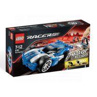 LEGO RACERS Modrý Sprinter 2