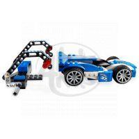 LEGO RACERS Modrý Sprinter 4
