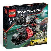 LEGO RACERS Odvážní jezdci 2