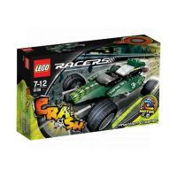 LEGO RACERS Phantom Crusher