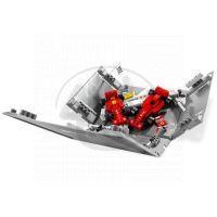 LEGO RACERS Závodní vozy Ferrari F1 3