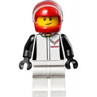 LEGO Speed Champions 75870 Chevrolet Corvette Z06 - Poškozený obal 6