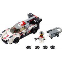LEGO Speed Champions 75872 Audi R18 e-tron quattro 2