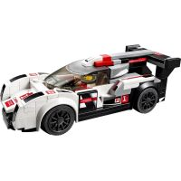LEGO Speed Champions 75872 Audi R18 e-tron quattro 3