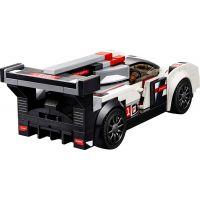 LEGO Speed Champions 75872 Audi R18 e-tron quattro 4