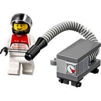 LEGO Speed Champions 75872 Audi R18 e-tron quattro 6