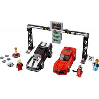 LEGO Speed Champions 75874 Chevrolet Camaro Dragster 2