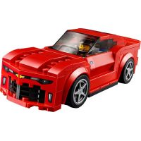 LEGO Speed Champions 75874 Chevrolet Camaro Dragster 3