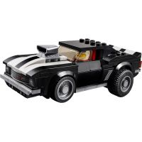 LEGO Speed Champions 75874 Chevrolet Camaro Dragster 4