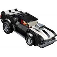 LEGO Speed Champions 75874 Chevrolet Camaro Dragster 5