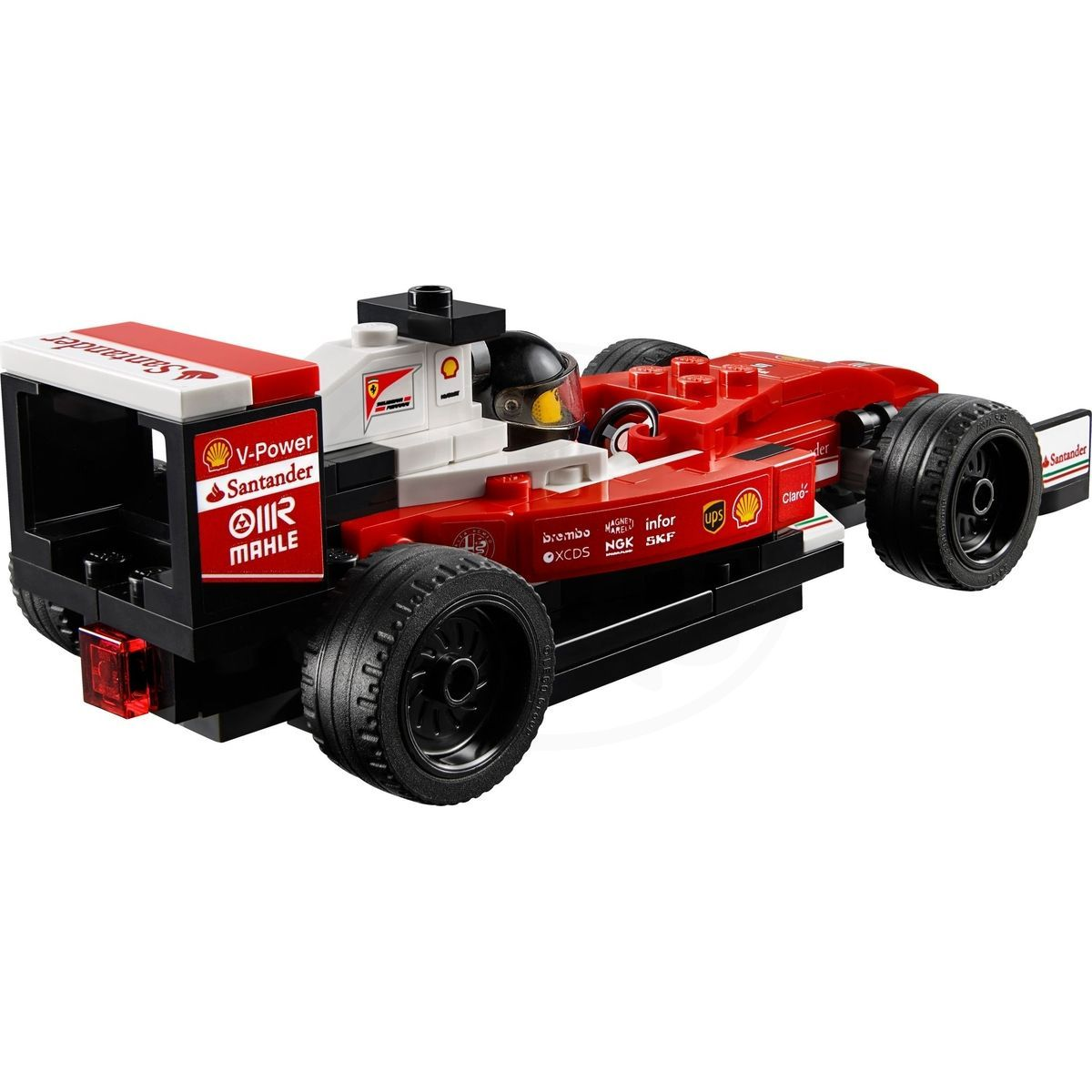 lego speed champions 75877 scuderia ferrari sf16 h 4kids. Black Bedroom Furniture Sets. Home Design Ideas
