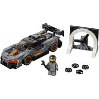 LEGO Speed Champions 75892 McLaren Senna 2