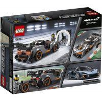 LEGO Speed Champions 75892 McLaren Senna 3