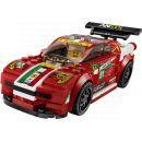 LEGO Speed Champions 75908 - 458 Italia GT2 3