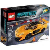 LEGO Speed Champions 75909 - McLaren P1™