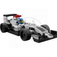LEGO Speed Champions 75911 Zastávka v boxech pro McLaren Mercedes 3