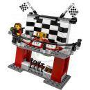 LEGO Speed Champions 75912 Porsche 911 GT v cílové rovince 4