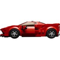 LEGO Speed Champions 76895 Ferrari F8 Tributo 4