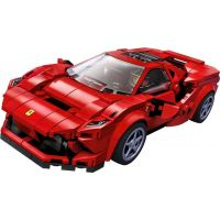 LEGO Speed Champions 76895 Ferrari F8 Tributo 5